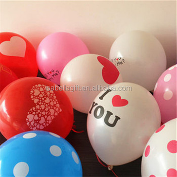 graphic about Balloons Printable called Printable Birthday Latex Balloon With Show Printing Brand Balloon,Vibrant Decoration Balloons - Acquire Printing Balloon,Latex Balloons,Customized Balloons