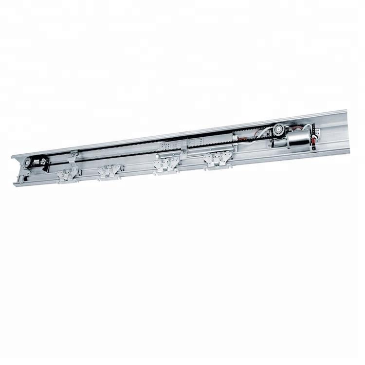 China supplier aluminum cover automatic door
