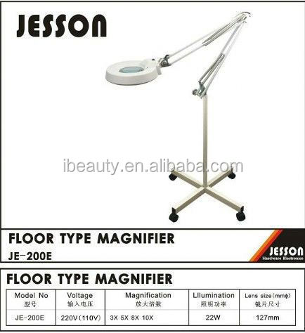 Manufacturer:desktop Magnifying Lamp Beauty Device JY-B015