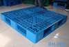 Heavy Duty Plastic Pallet For Sale