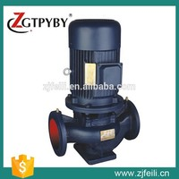 China famous electric aquarium pipeline pump