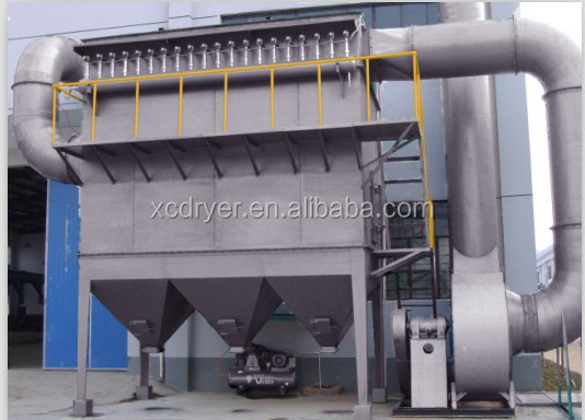 bag pulse saw dust collector