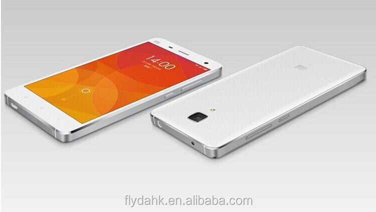 Xiaomi Mobile Phone 5.0 Inch Xiaomi 4g Mi4 Fdd Lte With Quad Core ...