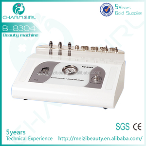 Diamond microdermabrasion beauty machine skin care product