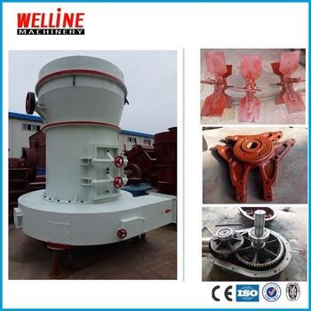 Ygm Series High Pressure Ultrafine Dolomite Grinding Mill