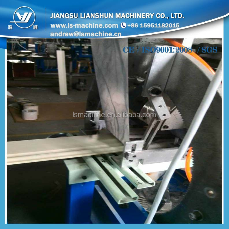 Long-life for Artificial Marble Stone Profile machine