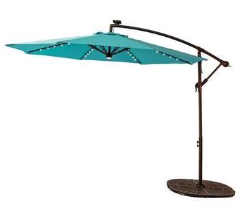Newest Modern Perfect Patio Garden Umbrellas