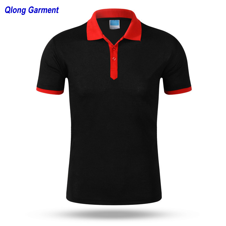 Wholesale Various High Quality 100% Cotton Heavy Weight Short Sleeve Polo <strong>Shirt</strong>