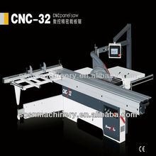 CNC mj6132ta Cut-off ağaç işleme testereler