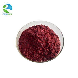 best price 100% Pure natural Organic Astaxanthin powder