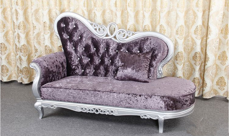 French Classic Furniture Chaise Lounge Sofa Bed Buy Sofa Bed