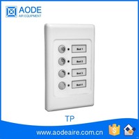 Air Conditioning Zone Control System