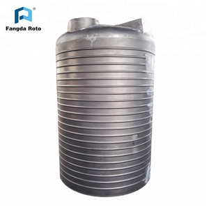 horizontal portable water tanks for gardening