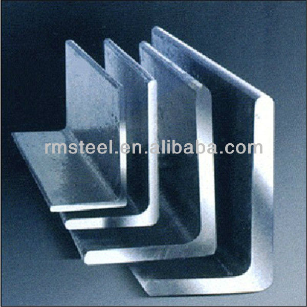 Free Sample Hot Sell 202 Stainless Steel Angle Bar with Complete Specifications in Stock
