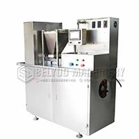 Chinese manufacturer cubic rough cut brown tea coffee lump cube sugar making machine line sugar cube machine