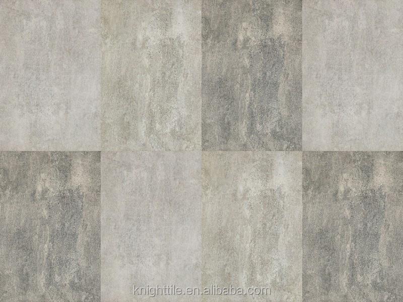 Vintage cemento patterned encausto pavimento in ceramica