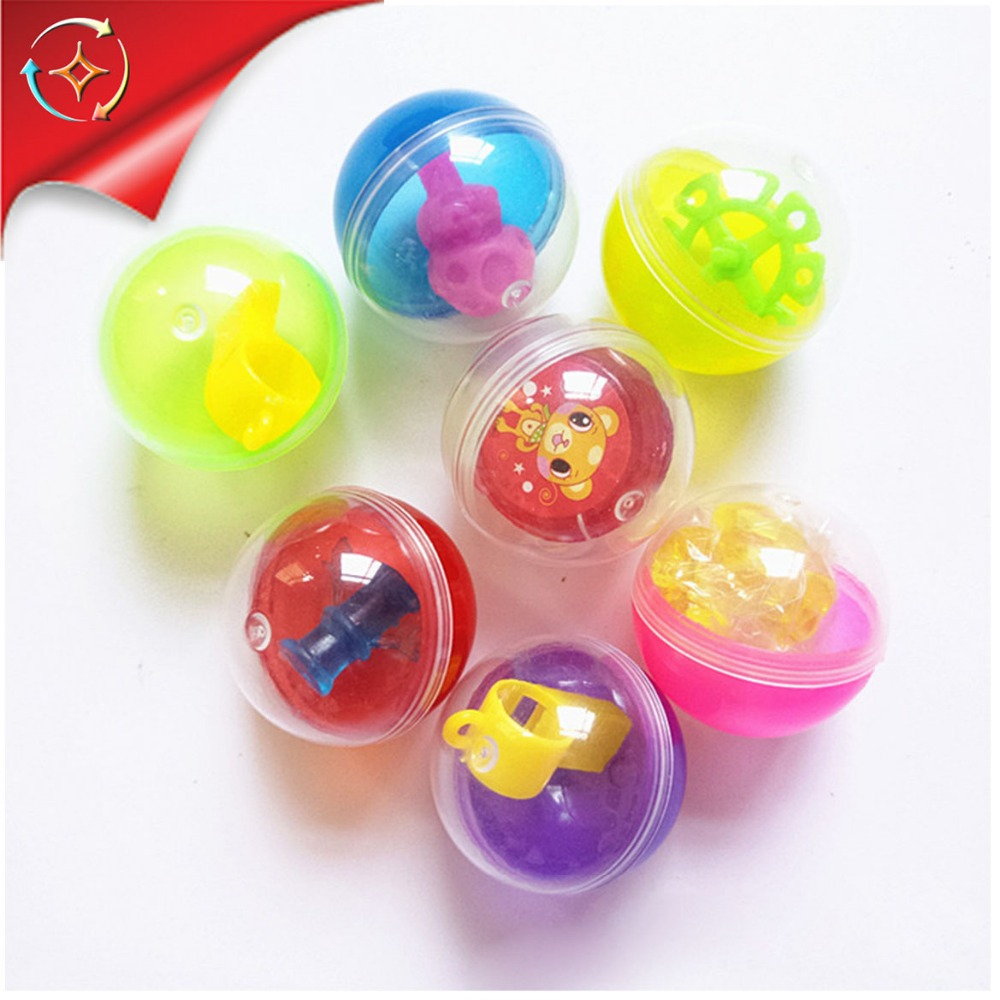 Small Vending Capsule Toys In Bulk