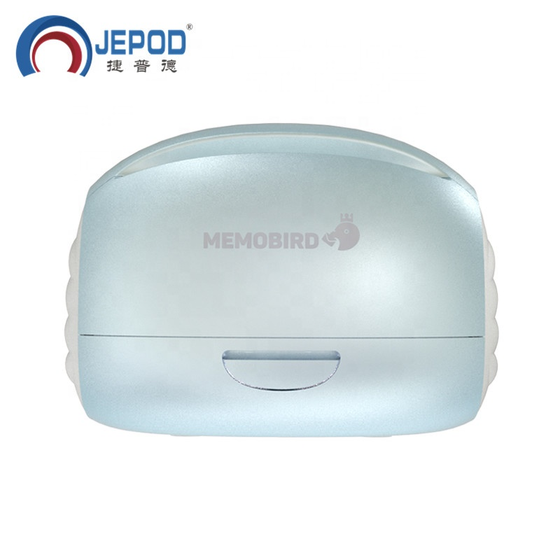 JEPOD Memobird G2 wifi printer thermal mini photo printer wifi barcode printers