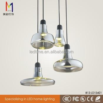 Product Ce Pour Lampe Moderne Lustre Rohs Salon En W Verre Pendentif Lumière Led Avec Fumée 12 Buy On qUMzSVLpG