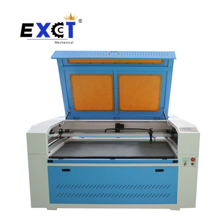 hobby jq 1390 100w laser machine for cutting and engraving