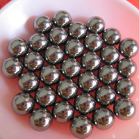 430/201/304/316l stainless 25mm steel balls loose ball bearing