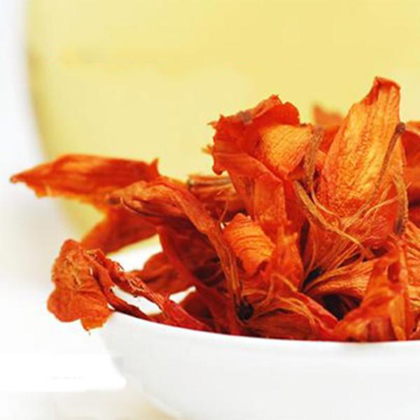 Wholesale High Quality Dried Lily Tea in Bulk, Natural Chinese Flower Tea - 4uTea | 4uTea.com