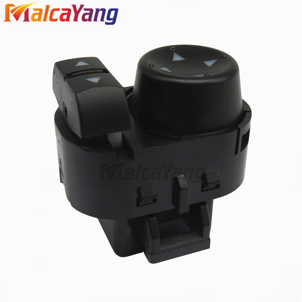 Car Replace Mirror Control Switch Fits Chevrolet Silverado 1500 2500HD 22883768