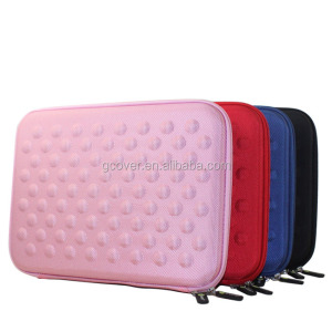 durable nylon laptop sleeve ,hard eva laptop bag for Asus,for lenovo