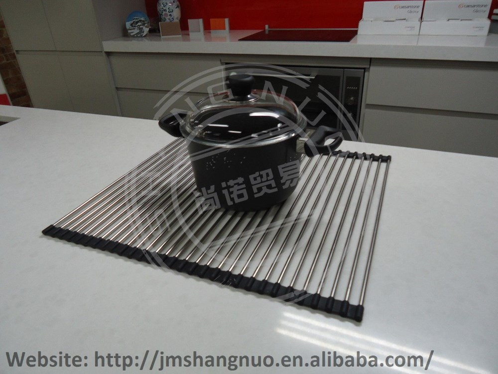 Stainless Steel Sink Roll Mat   Buy Sink Roll Mat,Decorative Sink Mat,Flexi  Roll Mats Product On Alibaba.com