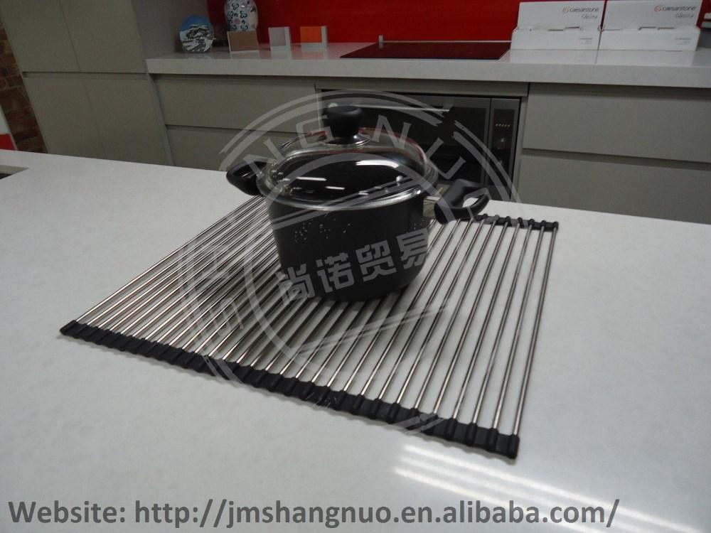 Good Stainless Steel Sink Roll Mat   Buy Sink Roll Mat,Decorative Sink Mat,Flexi Roll  Mats Product On Alibaba.com