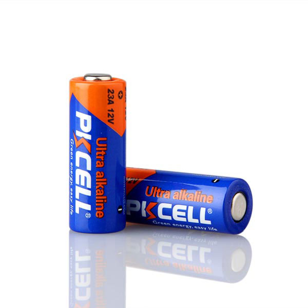 super alkaline 12v 23a lr23a a27s dry cell rechargeable a23 battery