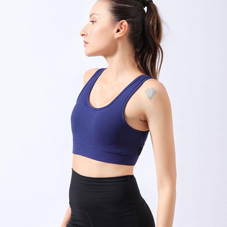 Gym Fitness Ladies Girls Sexy Yoga Bra Tops Custom Hot Sexy Xxx Sports Gym Bra Sport Bra Women Gym