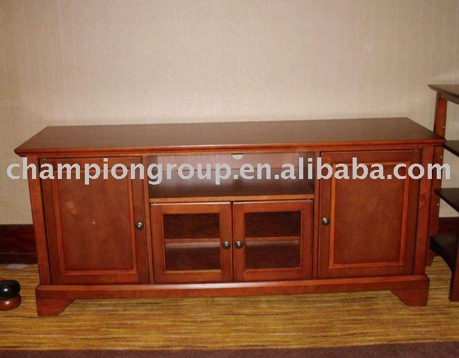 Mx 6505 Wooden Tv Cabinetglass Door Tv Standmedia Stand Buy