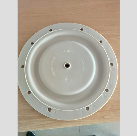 Ptfe atau karet diafragma katup bola untuk Ingersoll Rand ARO Diafragma Pompa