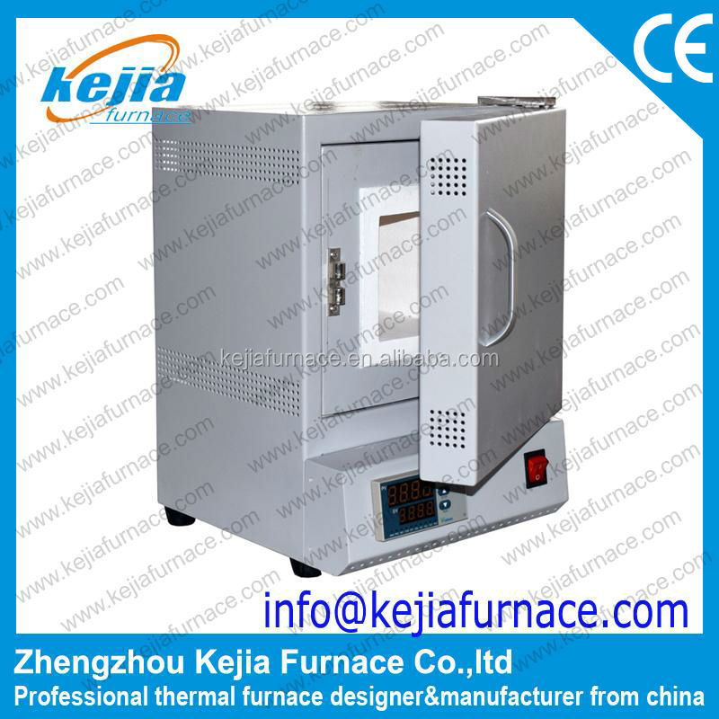 Muffle Furnace /Household Pottery Furnace