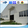 Prefabricated H Section Beam Steel structure Workshop