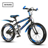 "Wholesale Hot Sales Single Speed Mini Mountain Bike 20"" Kid Bicycle For Children"