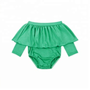 Solid colors breathable wholesale baby romper baby romper angel wings baby girl clothes