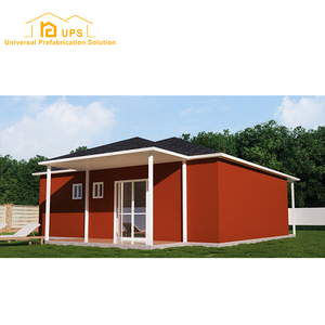 Holiday Village / residential / social housing low cost customized prefabricated concrete housing