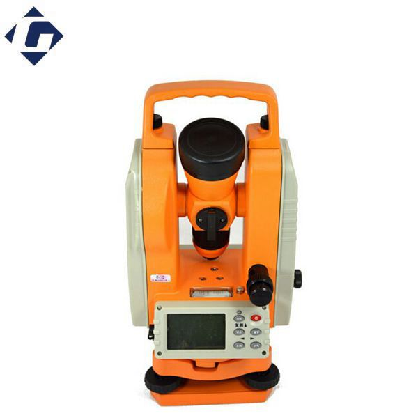 high quality laser digital theodolite Laisai LS402J