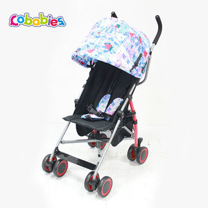 Best quality European standard simple foldable kids stroller baby pram