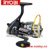 RYOBI ECUSIMA reel CNC machining cheap price fishing reel
