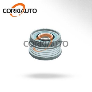 535023410;F-559569;FOOM992730;354650 High quality and good price alternator parts for clutch pulley