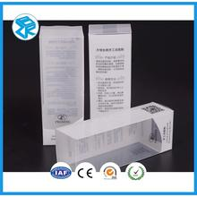 Factory Cheap Pvc Blister Box Plastic Packaging Ink Cartridges For Folding Usb