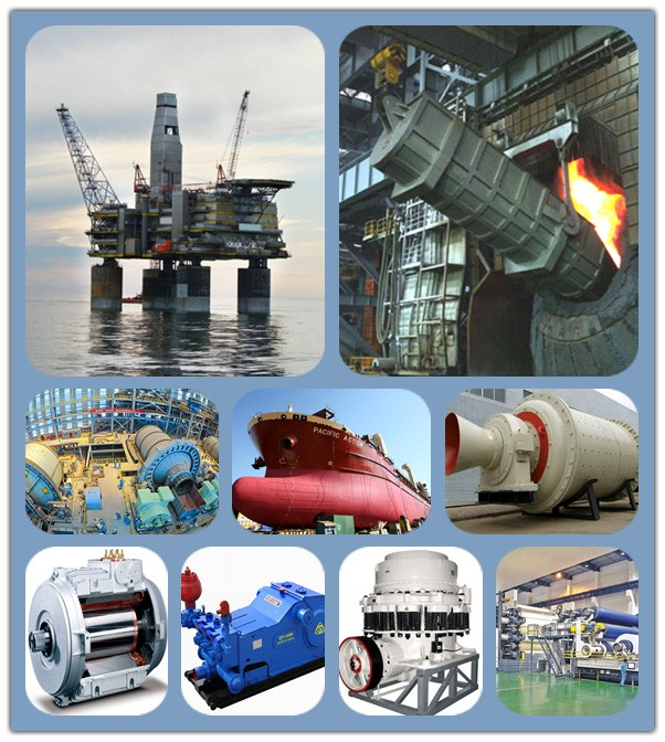 In stock GOST standard taper roller bearing 2007132 2007136 2007138 2007140