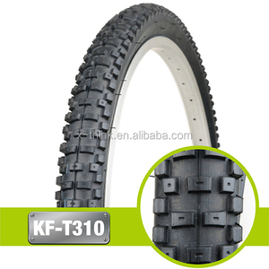 High quality fat tire bicycle 24 bicycle tyre 26x2.35 tire inner tube