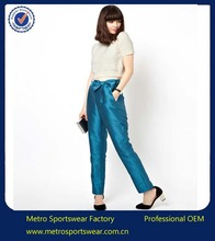 Ladies trousers/ladies trouser cutting/ladies fashion trousers design