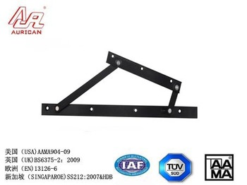Aluminum Window Friction Stay Hinge CHH Series