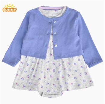 Baby Kleidung Verkauf Baby 1 Jahr Alt Partykleid Baby Mädchen Kleid ...