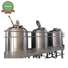 20 BBL Brewery Equipment Brewhouse System For Sale